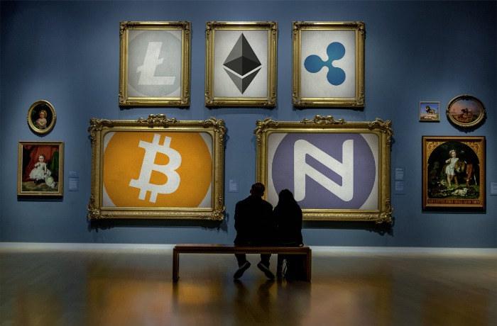 Nadchodzi następca Bitcoina?