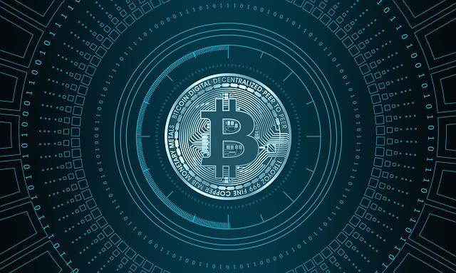 Bitcoin, pandemia, cykle.